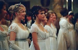 Jane Austen Ladies